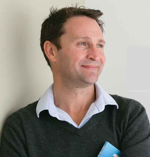 Andrew Roberts – Author and Business Mentor
