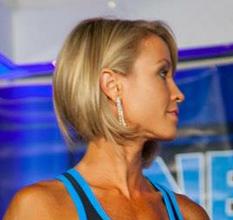 Betsy Kirk - Team Elwood Fitness