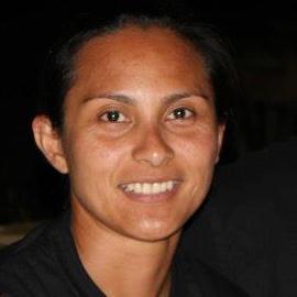 Sylvia Lokollo