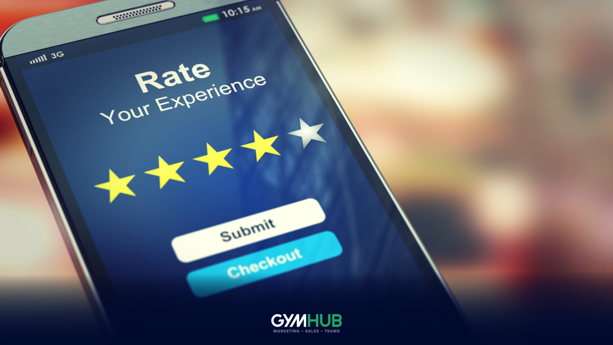 Online Reviews on Mobile