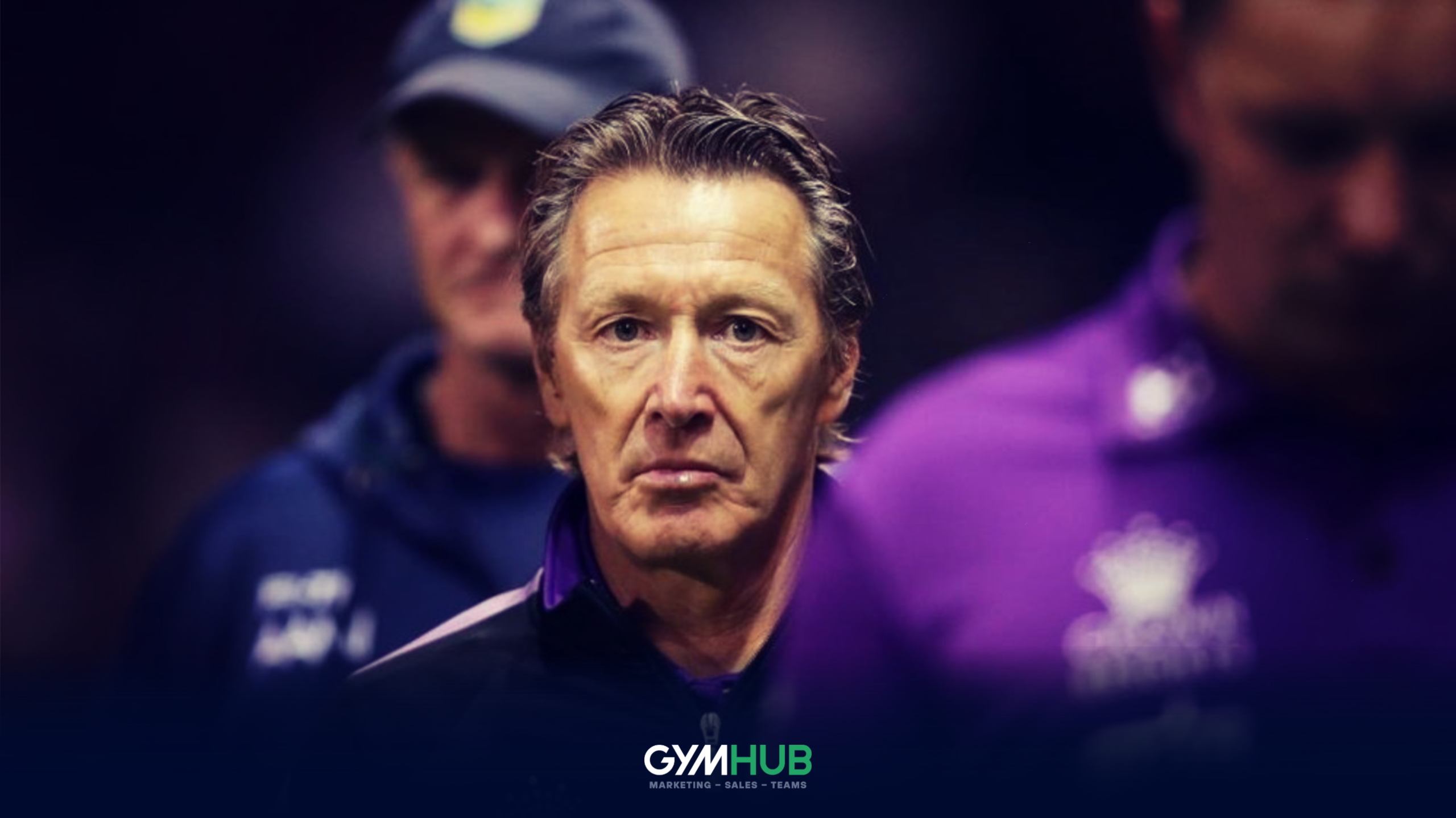 Craig Bellamy Lessons In Leadership Gymhub