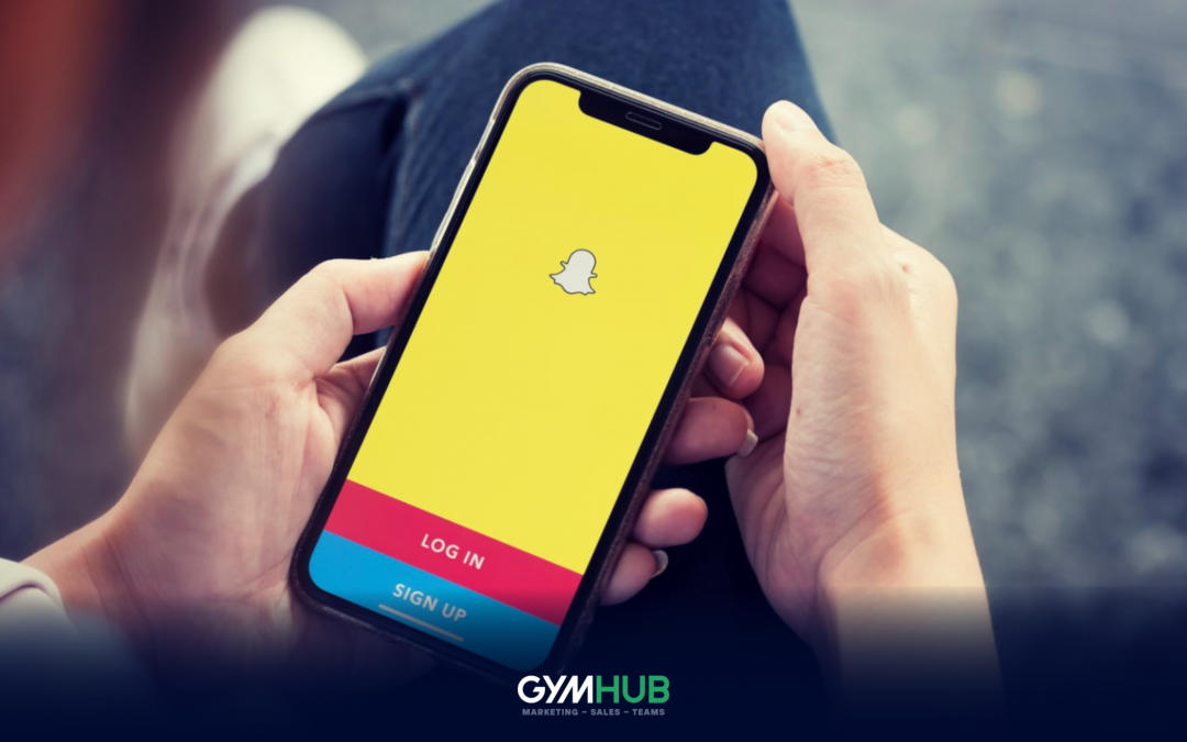 How to Use Snapchat for Your Gym