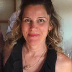 Tina Markos
