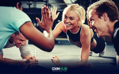 The Ultimate Fitness Business Referral