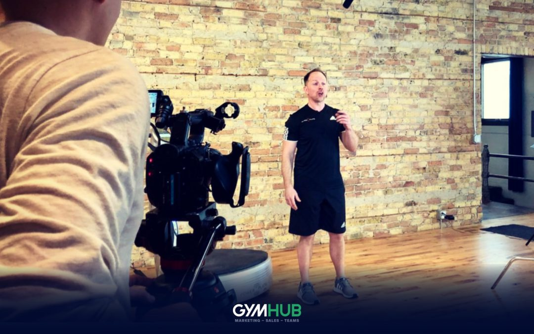 Using Video Marketing To Market Your Gym