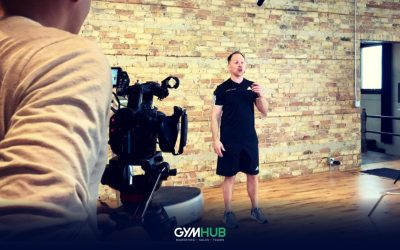 How to Promote a Gym Using Video Marketing