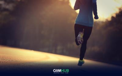 13 Ways to Increase Your Running Stamina