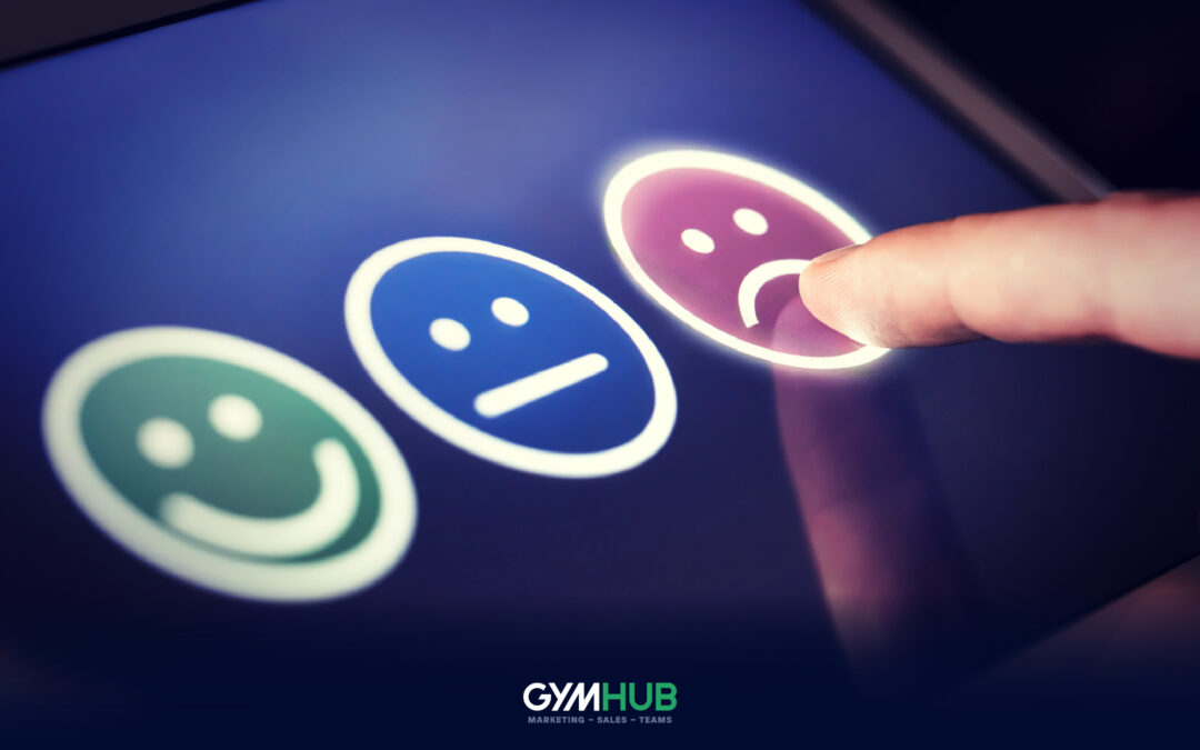 How to Respond to Negative Reviews of Your Gym on Social Media