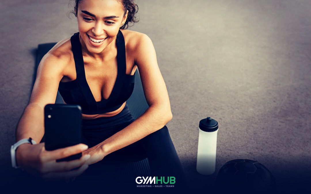 The Ultimate INSTAGRAM GUIDE to promoting your gym, without having to get half naked!
